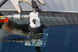 Windshield Chip Repair in Indianapolis