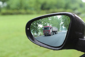 Big Rig Windshield Repair Indianapolis
