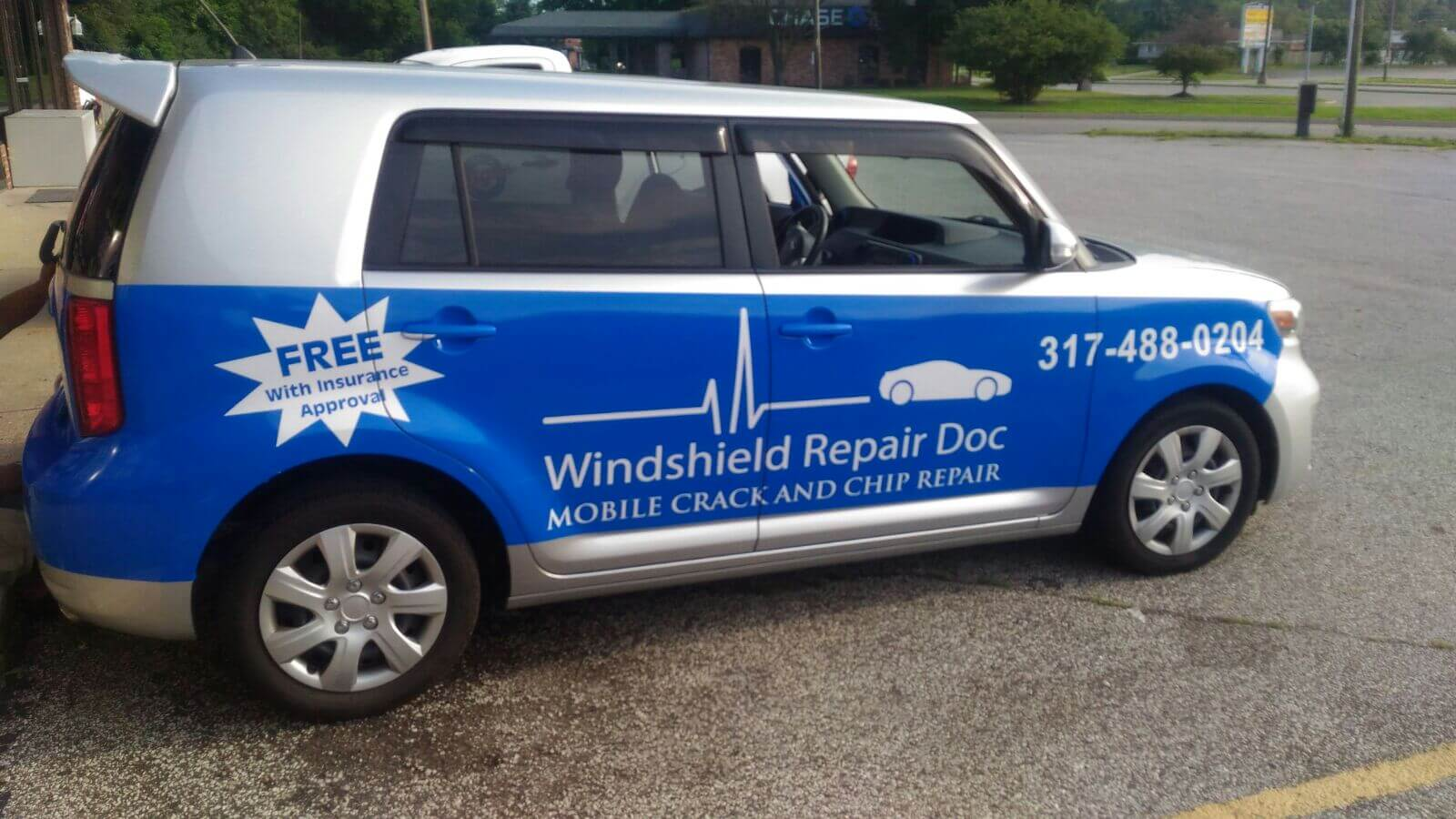 Windshield Repair Near Me >> Mobile Windshield Rock Chip Repair Near Me We Come To You
