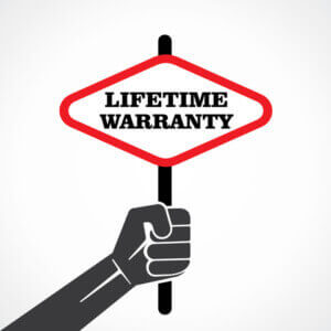 windshield chip repair warranty