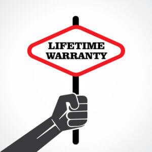 windshield chip repair warranty