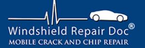 Mobile Windshield Rock Chip Repair